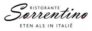 Sorrentino logo groot